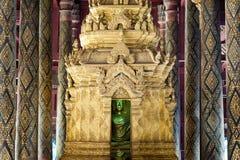 Wat Phra die Lampang Royalty-vrije Stock Afbeelding