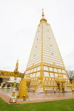 Wat Phra die Nong Bua Stock Fotografie