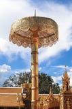 Wat Phra dieses Doi Suthep Stockbilder