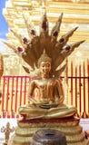 Wat Phra dieses Doi Suthep Stockfotos