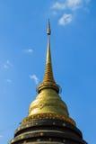 Wat Phra dieses Lampang Luang Stockfotos