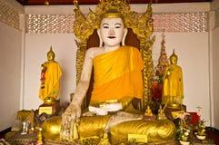 Wat Phra That Doi Kong Mu Stock Images
