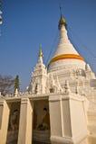 Wat Phra That Doi Kong Mu Royalty Free Stock Photography