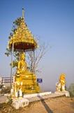 Wat Phra That Doi Kong Mu Stock Photos