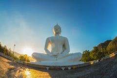 Wat Phra That Doi Lon av naturen, Tak Thailand Arkivbilder