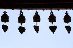 Wat Phra That Doi Suthep è attrazione turistica di Chiang Mai Immagine Stock Libera da Diritti