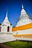 Wat Phra That Doi Suthep  Lizenzfreies Stockfoto