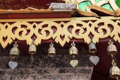 Wat Phra That Doi Suthep Art Royalty Free Stock Images