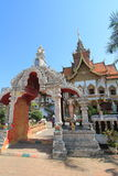 Wat Phra That Doi Suthep in Chiang Mai Royalty Free Stock Photography