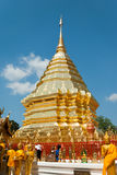 Doi Suthep Stock Photos