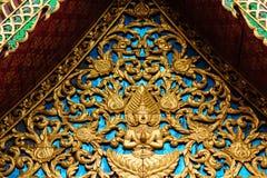 Wat Phra That Doi Suthep Chiang Mai, Thailand Arkivbild