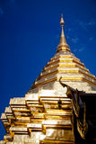 Wat Phra That Doi Suthep, Chiang Mai, Thailand Stock Photo