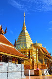 Wat Phra That Doi Suthep Stock Images