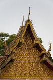Wat Phra That Doi Suthep temple in Chiang Mai. Thailand Royalty Free Stock Image