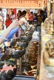 Wat Phra That Doi Suthep temple at Chiang Mai Royalty Free Stock Photo