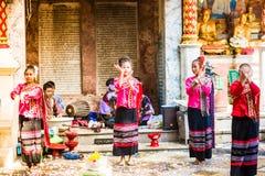 Wat Phra That Doi Suthep Royalty Free Stock Photo