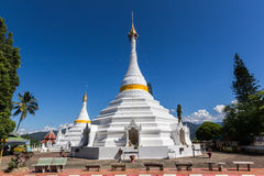 Wat Phra ese Doi Kong MU imagenes de archivo