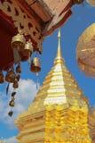 Wat Phra ese Doi Suthep Imagenes de archivo