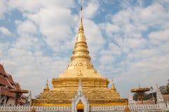 Wat Phra esse Chae Haeng Fotografia de Stock Royalty Free