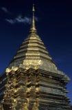 Wat Phra esse Doi Suthep Fotos de Stock Royalty Free