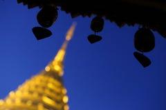 Wat Phra esse Doi Suthep Fotos de Stock