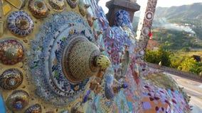 Wat Phra esse filho Kaew de Pra Fotografia de Stock
