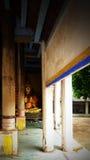 Wat Phra esse Lampang Luang foto de stock royalty free