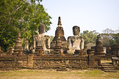 Wat Phra Kaeo Royalty Free Stock Photo