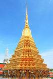 Wat Phra Kaeo Royalty Free Stock Photos