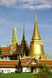 Wat Phra Kaeo fotografia stock