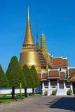 Wat Phra Kaeo Stock Photography