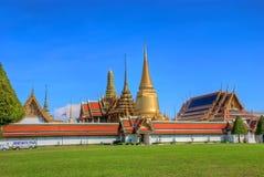 Wat Phra Kaeo Stock Photos