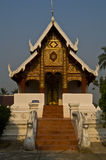 Wat Phra Kaeo Don Tao Royalty Free Stock Photos