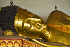 Wat Phra Kaeo Don Tao Stock Images