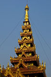 Wat Phra Kaeo Don Tao Stock Photo