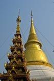 Wat Phra Kaeo Don Tao Royalty Free Stock Image