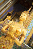 Wat Phra Kaeo Grand Palace Stock Photography