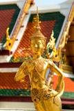 Wat Phra Kaeo Temple, bangkok, Thailand. Royalty Free Stock Photo