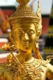 Wat Phra Kaeo Temple, bangkok, Thailand. Stock Photo