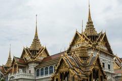 Wat phra kaeo temple bangkok thailand Stock Photos