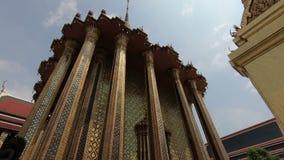 Wat Phra Kaew видеоматериал