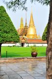 Wat Phra Kaew Royalty Free Stock Photos