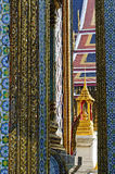 Wat Phra Kaew Royalty-vrije Stock Afbeelding