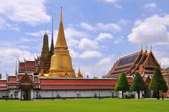Wat-phra kaew Lizenzfreie Stockbilder