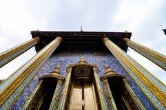 Wat Phra Kaew obrazy royalty free