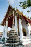 Wat Phra Kaew Lizenzfreie Stockfotografie