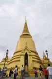 Wat Phra Kaew Στοκ Εικόνα