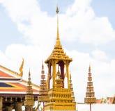Wat Phra Kaew Imagens de Stock