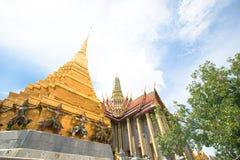 Wat Phra Kaew Fotografia Stock Libera da Diritti