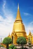 Wat Phra Kaew Fotografia de Stock